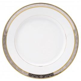 [265mm] Assiette plate - Orléans