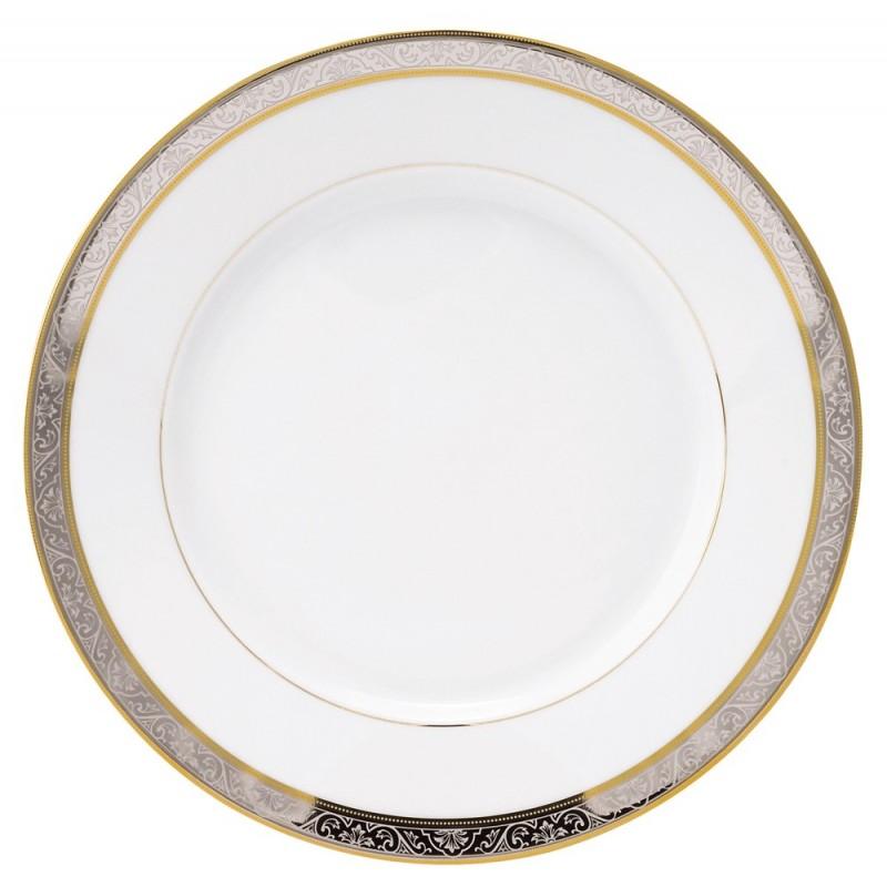 265mm Assiette Plate Orl 233 Ans Deshouli 232 Res