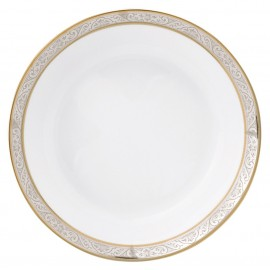 [190mm] Assiette creuse calotte - Orléans