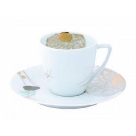 Paire Tasse Café - Ravissement