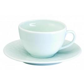 Tasse et soucoupe thé