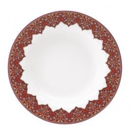 [220mm] Assiette creuse à ailes - Dhara