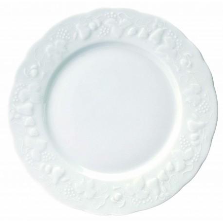 [265mm] Assiette plate - California