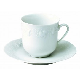 [20cl] Tasse café Europe et sa soucoupe - California