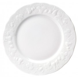 [255mm] Assiette plate - California