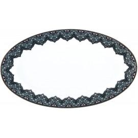 [230x130 mm] Ravier - Dhara bleu