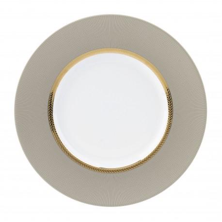 [280mm] Assiette plate - Pharaon