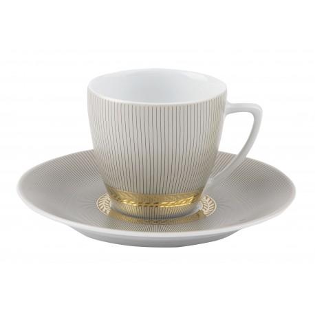 [8cl] Tasse café - Pharaon