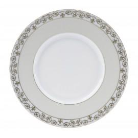 [240mm] Assiette dessert - Tuileries