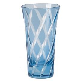 [5cl] Verre vodka turquoise - Rivoli