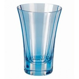 [11cl] Verre porto turquoise - Palace