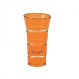 [5cl] Verre vodka ambre - Haussmann