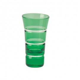 [5cl] Verre vodka émeraude - Haussman