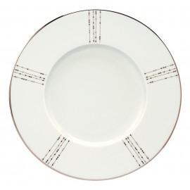 [280mm] Assiette plate - Carrousel