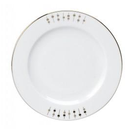 [160mm] Assiette à pain - Carrousel