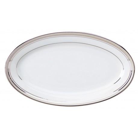 [230x130 mm] Ravier - Excellence poudré gris