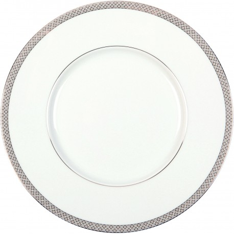 [240mm] Assiette dessert - Parure