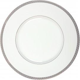 [280mm] Assiette plate - Parure