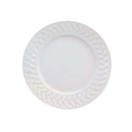 [160mm] Assiette à pain - Louisiane