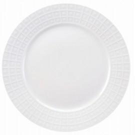 [300mm] Assiette de présentation - Osmose
