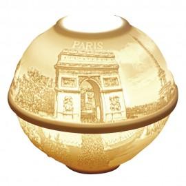 Lithosphère Paris - Coffret