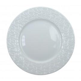[265mm] Assiette plate - Coquette