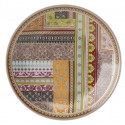 [155mm] Assiette à pain - Ispahan
