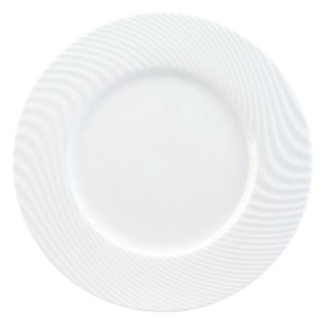 [320mm] Assiette plate - Nara
