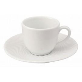 [10cl] Tasse café et sa soucoupe - Nara