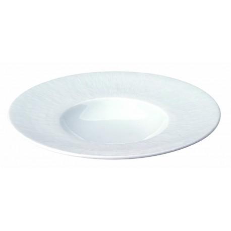 [275mm] Assiette creuse - Apicius
