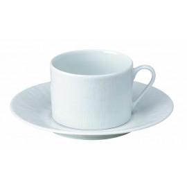 [20cl] Tasse thé et sa soucoupe - Apicius