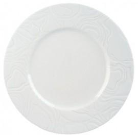 [320mm] Assiette plate - Ardoise