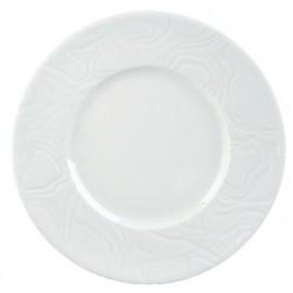 [280mm] Assiette plate - Ardoise