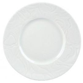 [240mm] Assiette plate - Ardoise