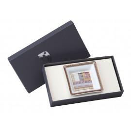[80x80 mm] 1x Vide-poches longchamps - Coffret Ispahan