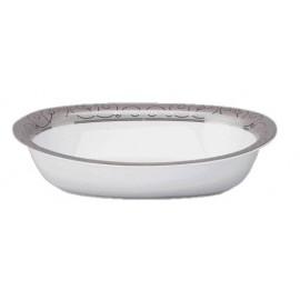 [85cl] Baker - Légumier - Margot taupe