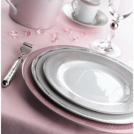 [60cl] Cafetière Médine - Margot rose