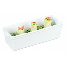 [110cl] Moule à Galantine n°2 - Culinaire Blanc