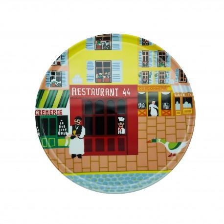 [305mm] Plat à tarte - Pâtisserie