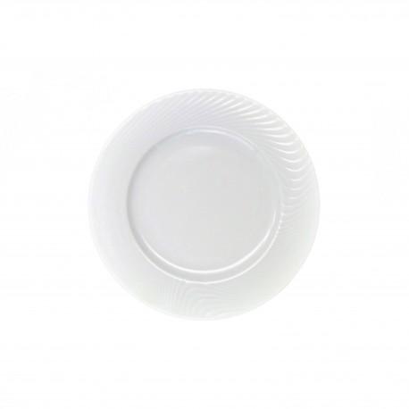 [265mm] Assiette plate - Nara fin