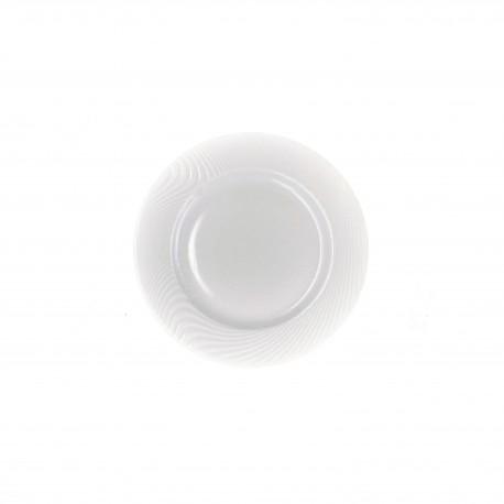 [220mm] Assiette plate - Nara fin