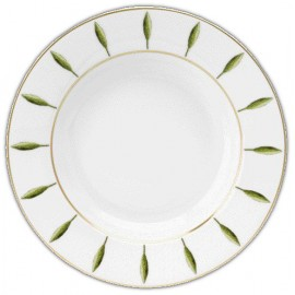 [265mm] Assiette plate - Toscane