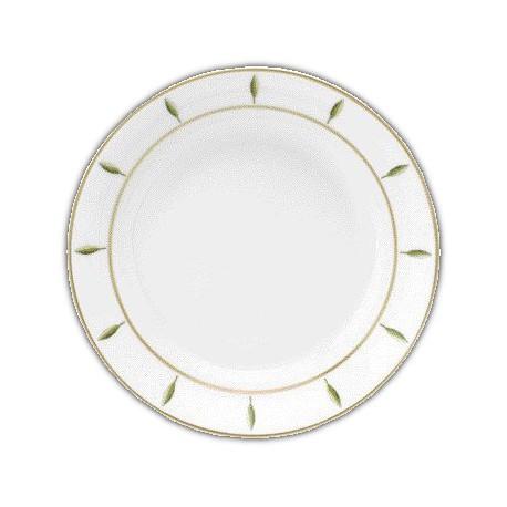 [190mm] Assiette creuse calotte - Toscane