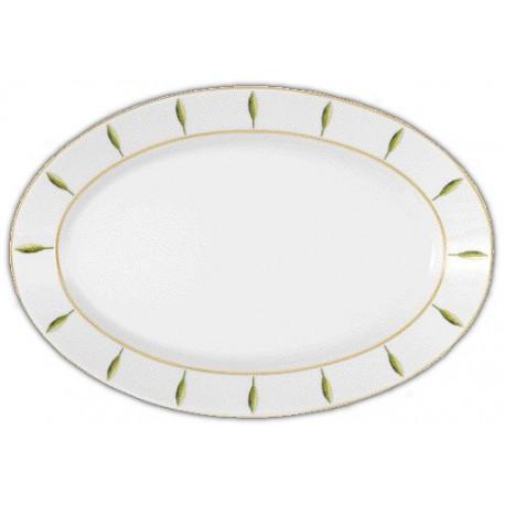 [400x275 mm] Plat ovale - Toscane