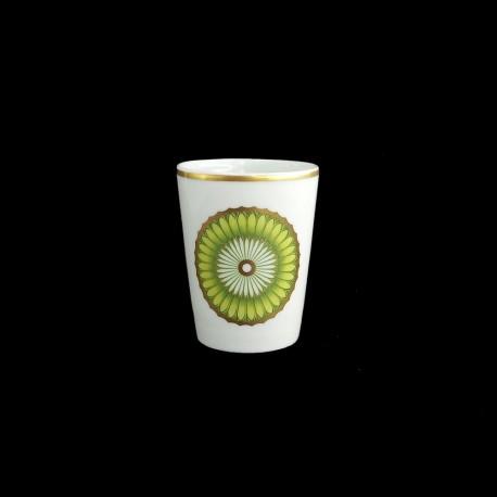 Pot à bougie Arcades - Coffret