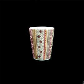 Pot à bougie Ispahan - Coffret