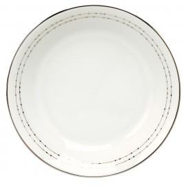 [190mm] Assiette creuse calotte - Carrousel