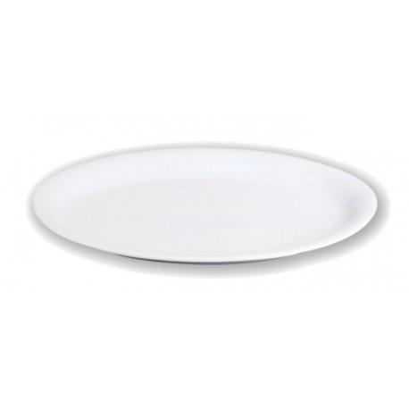 [350x240 mm] Assiette à poisson - Concorde & Opéra