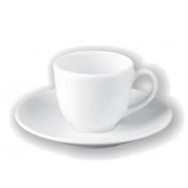 [10cl] Tasse café boule et sa Soucoupe - Concorde & Opéra