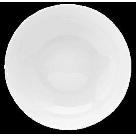 [215mm] Assiette creuse calotte - Jersey